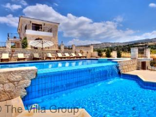 House with 4 BR, 1 BA in Peristerona (Villa 487) - Peristerona vacation rentals