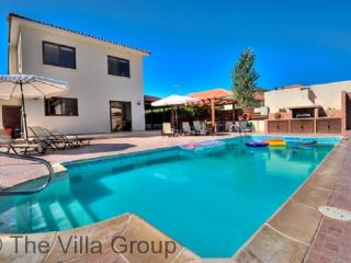 Pissouri 4 Bedroom & 3 Bathroom House (Villa 5115) - Pissouri vacation rentals