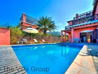 Ideal House in Paphos (Villa 24113) - Nea Dimmata vacation rentals