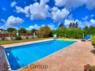 Lovely House with 2 BR, 1 BA in Latchi (Villa 446) - Latchi vacation rentals