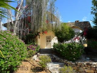 Paphos 2 Bedroom-1 Bathroom House (Villa 559) - Tala vacation rentals