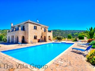 Amazing 5 BR-3 BA House in Peristerona (Villa 486) - Peristerona vacation rentals