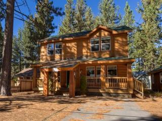 Wonderful House with 4 BR & 2 BA in South Lake Tahoe (Gorgeous House in South Lake Tahoe – CYH1057) - South Lake Tahoe vacation rentals