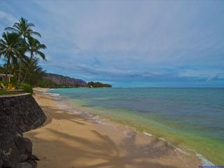 D4.The Sand Dollar Cottage - North Shore - Haleiwa vacation rentals