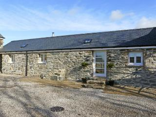 THE STABLES, pet friendly, with open fire in Newborough, Ref 3838 - Island of Anglesey vacation rentals