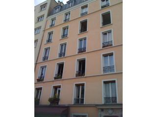 4th Floor 2nd Window from the Right - Beautiful Latin Quarter (5e) 2BR Apartment - Paris - rentals