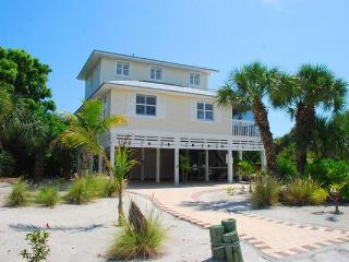 Conch House - Luxury 3 BR/2.5 BA  Pool - North Captiva Island vacation rentals