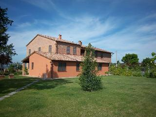 Casoro - Chiusi vacation rentals