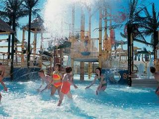 SPLASH! Waterpark 2 - Oceanview Condo-Brighton Tower- FREE Waterpark! - Myrtle Beach - rentals