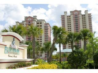 Exterior - Blue Heron Beach Resort by Owner. High Rise Disney - Orlando - rentals