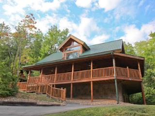 Cedar Elegance a two bedroom cabin - Sevierville vacation rentals