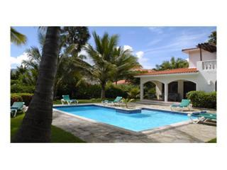 Private Villa & Amenities of a 5 Star Resort - Puerto Plata vacation rentals