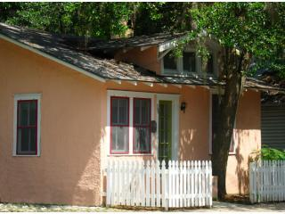 Third Street Cottage: UF Gators - Private Home - Gainesville vacation rentals