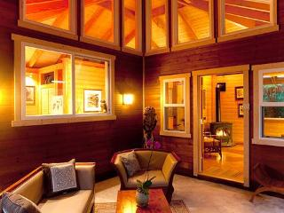 Volcano Mist Cottage, Volcano, Hawaii - Volcano vacation rentals