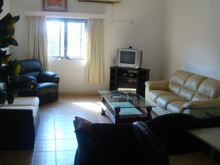T.N. Home Lodge 2-BRM City Holiday Apt - Upstairs - Accra vacation rentals