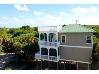 Beach Therapy - Wow New Owners - Pool - Hot Tub - North Captiva Island vacation rentals