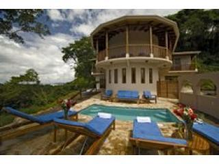 Luxury 4 Bedroom Villa 7 at Recreo Costa Rica - La Cruz vacation rentals
