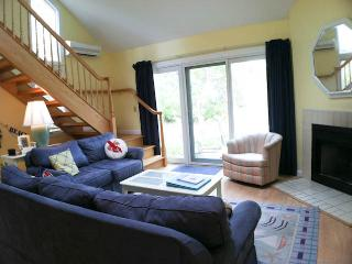 Ocean Edge Townhouse with King, A/C & Pool (fees apply) - BI0341 - Brewster vacation rentals