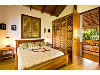 Villa Toucan: 2b Oceanview Privacy &  Wildlife - Puerto Viejo de Talamanca vacation rentals