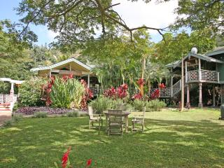 Moloa'a Shangri-la Estate in Moloa'a, Kauai - Anahola vacation rentals