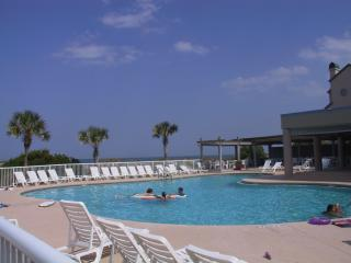 Sailmaker Oceanfront with 2 King Masters-near Ritz - Amelia Island vacation rentals