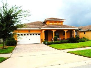 5-Bedroom Platinum Star Home Near Disney - Kissimmee vacation rentals