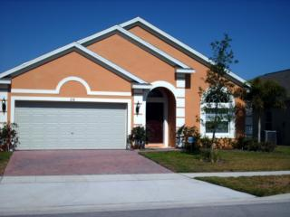4-Bedroom Gold Star Pool Home Near Disney - Kissimmee vacation rentals