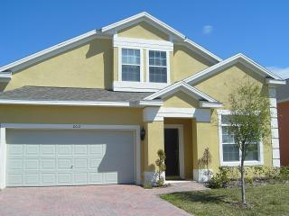 5-Bedroom Gold Star Pool Home Near Disney - Kissimmee vacation rentals