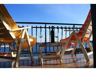 Patak's place;Perfect for 2,Stunning view,Location - Hvar vacation rentals