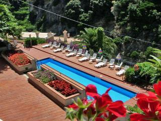 GIGLIO - 2 Bedrooms - Ravello - Amalfi Coast - Massa Lubrense vacation rentals