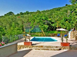 GIOIA - 2 Bedrooms - Massa Lubrense - Sorrento - Massa Lubrense vacation rentals
