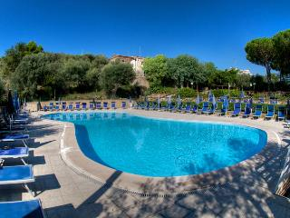 LA PIGNA - 2 Bedroom - Massa Lubrense - Sorrento - Massa Lubrense vacation rentals