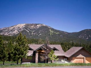 Antler Ridge - Big Sky vacation rentals