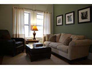Cambridge 2 Bedroom Sanctuary-Walk Everywhere - Greater Boston vacation rentals