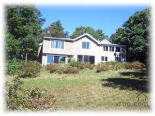 Spectacular View, Privacy, Walk to Bay Beach - Wareham vacation rentals