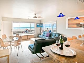 Ocean Luxury #1 - Mission Beach - Mission Beach vacation rentals