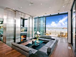 Sleek Retreat - Mission Beach Bay - Mission Beach vacation rentals