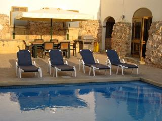 Mejda Farmhouse - Victoria Holiday rental - Ground Floor - Island of Gozo vacation rentals