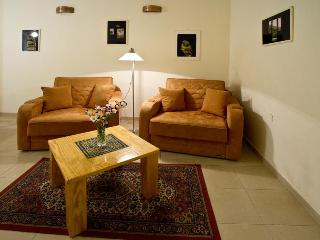 The Olive - Peaceful and Central - Jerusalem vacation rentals