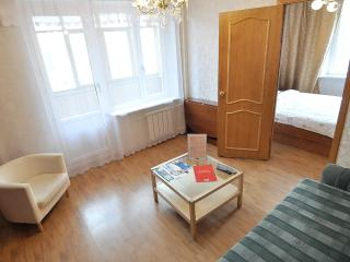 Paveletskaya Apartment ID 124 - Moscow vacation rentals