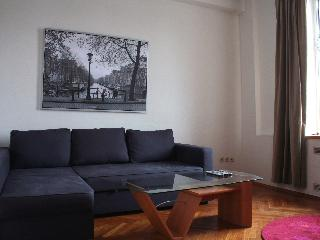 Tverskaya street Apartment ID 156 - Central Russia vacation rentals