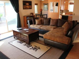 Sept 1st-10 Available! Well-Appointed, Pet's! - Central Oregon vacation rentals