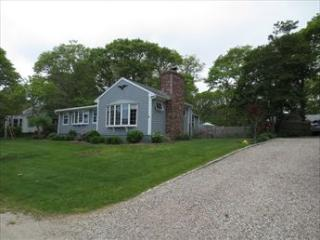 Falmouth Vacation Rental (95185) - Falmouth vacation rentals