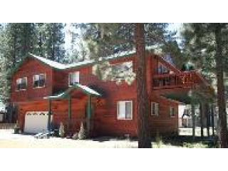193 wfront and deck Aug17 1127AM[1] - LakeView Luxury Home, 150 Feet from Lake - South Lake Tahoe - rentals