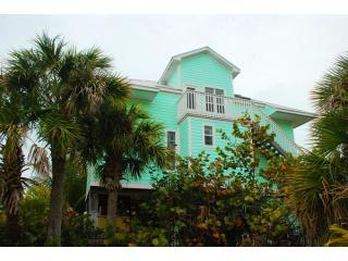 Exterior - Key Lime High - Pool/Hot Tub - Fun Fun Fun - North Captiva Island - rentals