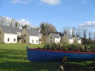 The Waterfront Holiday Homes - County Leitrim vacation rentals