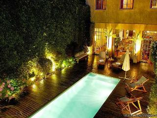 Spectacular Ultra luxury 4 bedroom house Palermo - Buenos Aires vacation rentals