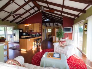 Roomy New Eco-Studio, 100m to Beach Boomer Retreat - Oahu vacation rentals