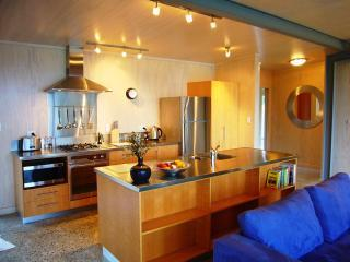 The Waves Studio - South Island vacation rentals