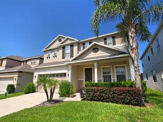 Kettering Retreat. Spa, Internet and Games Room. - Kissimmee vacation rentals